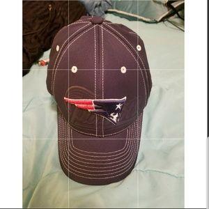 New England Patriots hat
